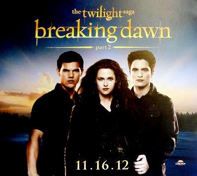 Breaking Dawn part 2 new still