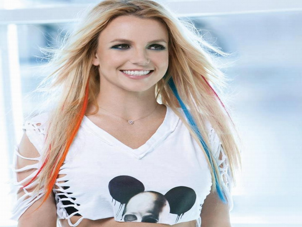 Britney Spears Britney Britney Spears