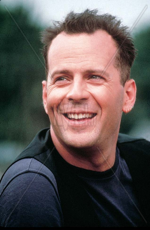 Bruce - Bruce Willis Photo (31494828) - Fanpop Bruce Willis