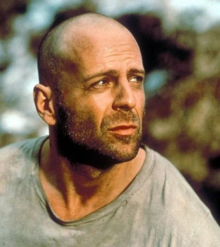 Bruce - bruce-willis Photo