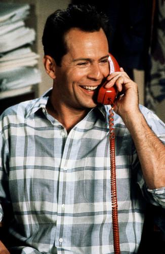 Bruce Willis wallpaper called Bruce