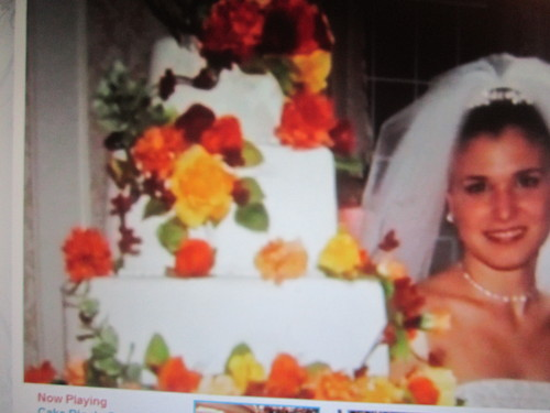 Cake Boss wallpaper possibly with a bouquet titled Cake Boss