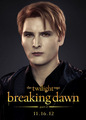 Carlisle Cullen Breaking Dawn Part 2 - carlisle-cullen photo