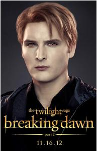 Carlisle Cullen - Breaking Dawn part 2