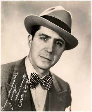 Carlos Gardel (11 December 1890 – 24 June 1935