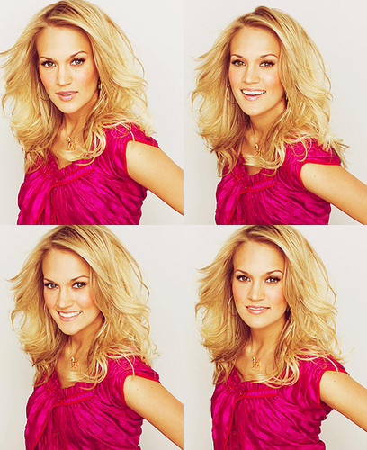 Carrie Underwood wallpaper probably containing a portrait entitled CarrieUnderwood!