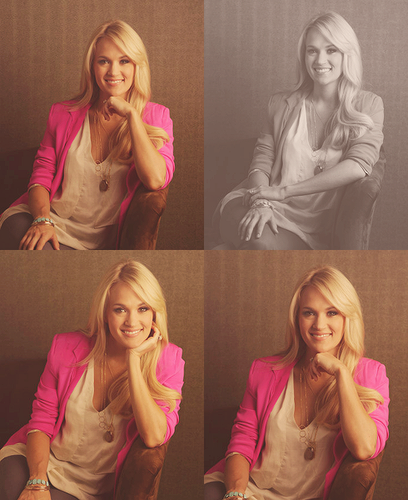 Carrie Underwood wallpaper containing an outerwear and a portrait titled CarrieUnderwood!