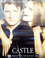 Castle - A line has been crossed. [season 5 this fall] - castle-and-beckett photo