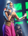 Celebs Perform at the Isle of MTV [June 26, 2012] - nelly-furtado photo