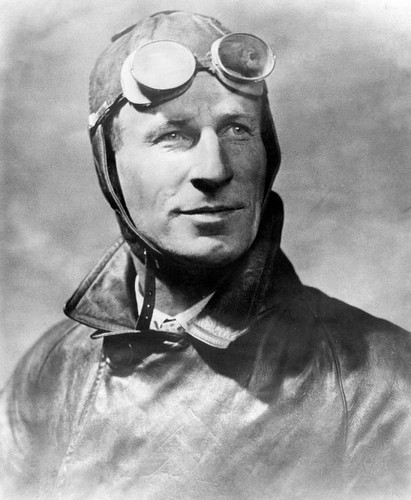 Charles Edward Kingsford Smith MC, AFC (9 February 1897 – 8 November 1935