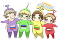 Childhood=Dead - my-hetalia-family-rp fan art