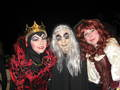Children's Theatre of Dover - Snow White - evil-queen photo