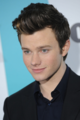 Chris Colfer <3