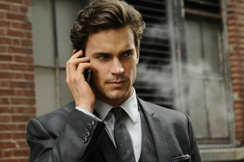 Fifty Shades Trilogy karatasi la kupamba ukuta with a business suit, a suit, and a three piece suit entitled Christian Grey ♥