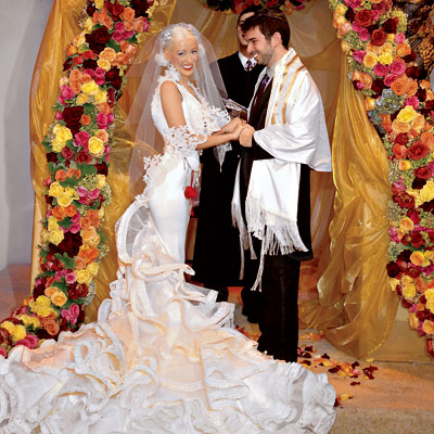 Star Hochzeiten Bilder Christina Aguilera Hintergrund And Background