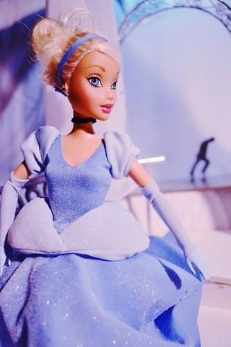 Cenerentola Doll