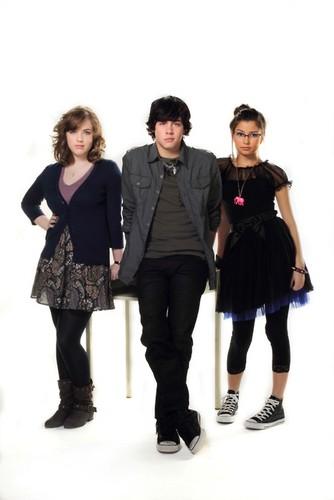 Clare,Eli,and Imogen