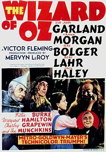 Classic Movies-The Wizard of Oz