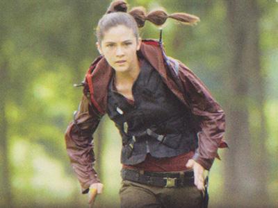 Clove Running