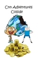 Cnn Adventures Collide - cartoon-network photo