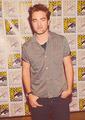 Comic-Com 2012 - twilight-series photo