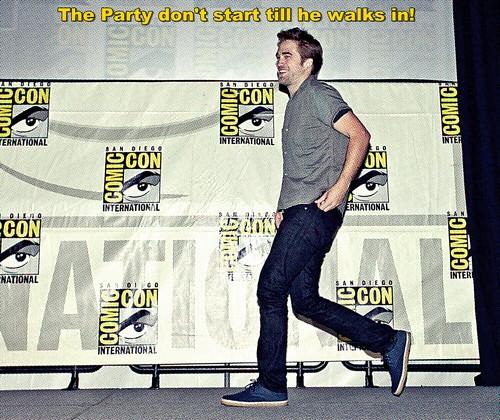 Comic con 2012 <3