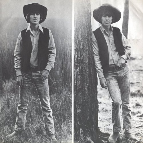 Cowboy George - the-beatles Photo
