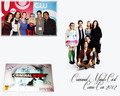 criminal-minds - Criminal Minds Comic Con wallpaper