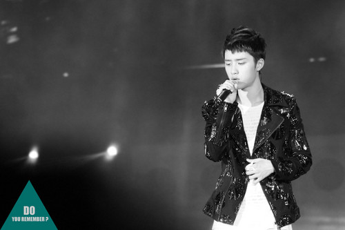 D.O @ Yeosu EXPO 2012