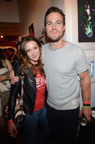 """DC Entertainment Hosts """"Darkness & Light"""" Party At San Diego Comic-Con"""