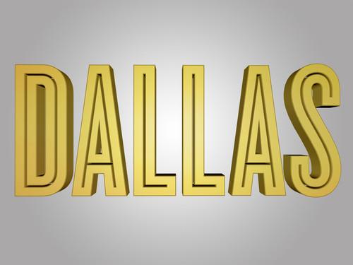 Dallas Tv 表示する 壁紙 titled Dallas (2012)