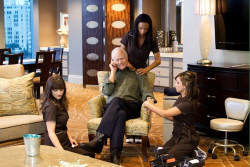 With its 357 episodes, dallas remains one of the longest lasting full-hour primetime dramas in american tv history
