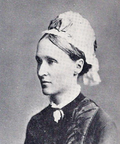 Dame Mary Russell, Duchess of Bedford(26 September 1865 – ca. 22 March 1937