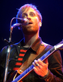 Dan Auerbach - dan-auerbach photo
