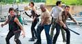 Daryl,T-Dog,Rick,Glenn,Maggie-TWD Season 3