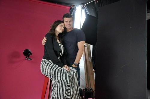 David & Emily [COMIC CON 2012]