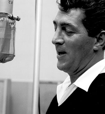 Dean Martin