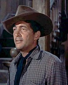 Dean Martin in Rio Bravo