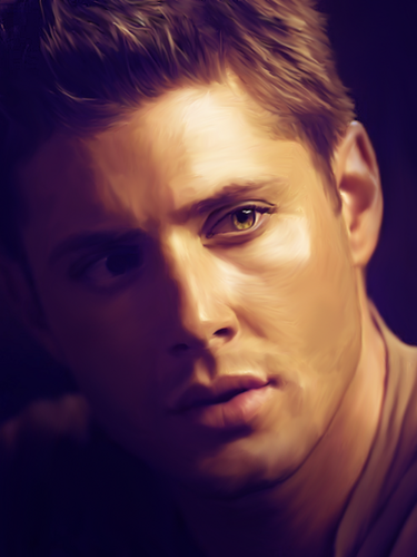 Dean - jensen-ackles Photo