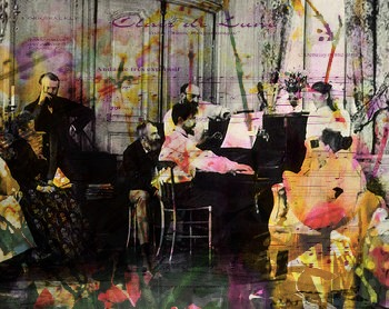 Debussy Daydream (Clair de Lune)