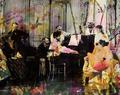 Debussy Daydream
