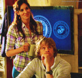 Deeks & Kensi - deeks-and-kensi photo
