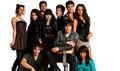 Degrassi cast