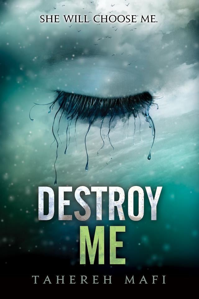 Book Cover Photography Near Me ~ Shatter me series images destroy book cover hd