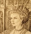 DeviantART SWATH Fan Art - snow-white-and-the-huntsman fan art