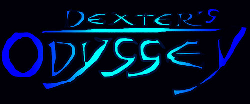 Dexter's Odyssey Logo
