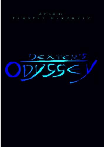 Dexter's Odyssey Poster disensyo 01