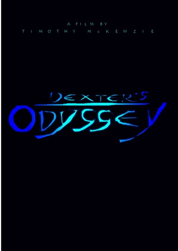 Dexter's Odyssey Poster thiết kế 01