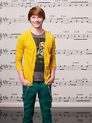 calum worthy movies and tv shows