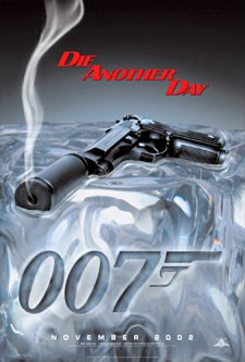 Die another day - james-bond Photo